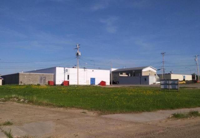 Main Photo: 5013 51 Street in Mayerthorpe: Land (Commercial) for sale : MLS® # 44209