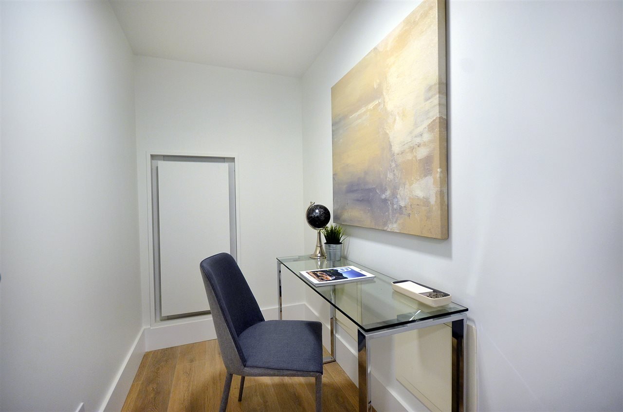 Photo 16: 803 1616 BAYSHORE DRIVE in Vancouver: Coal Harbour Condo for sale (Vancouver West)  : MLS(r) # R2128856