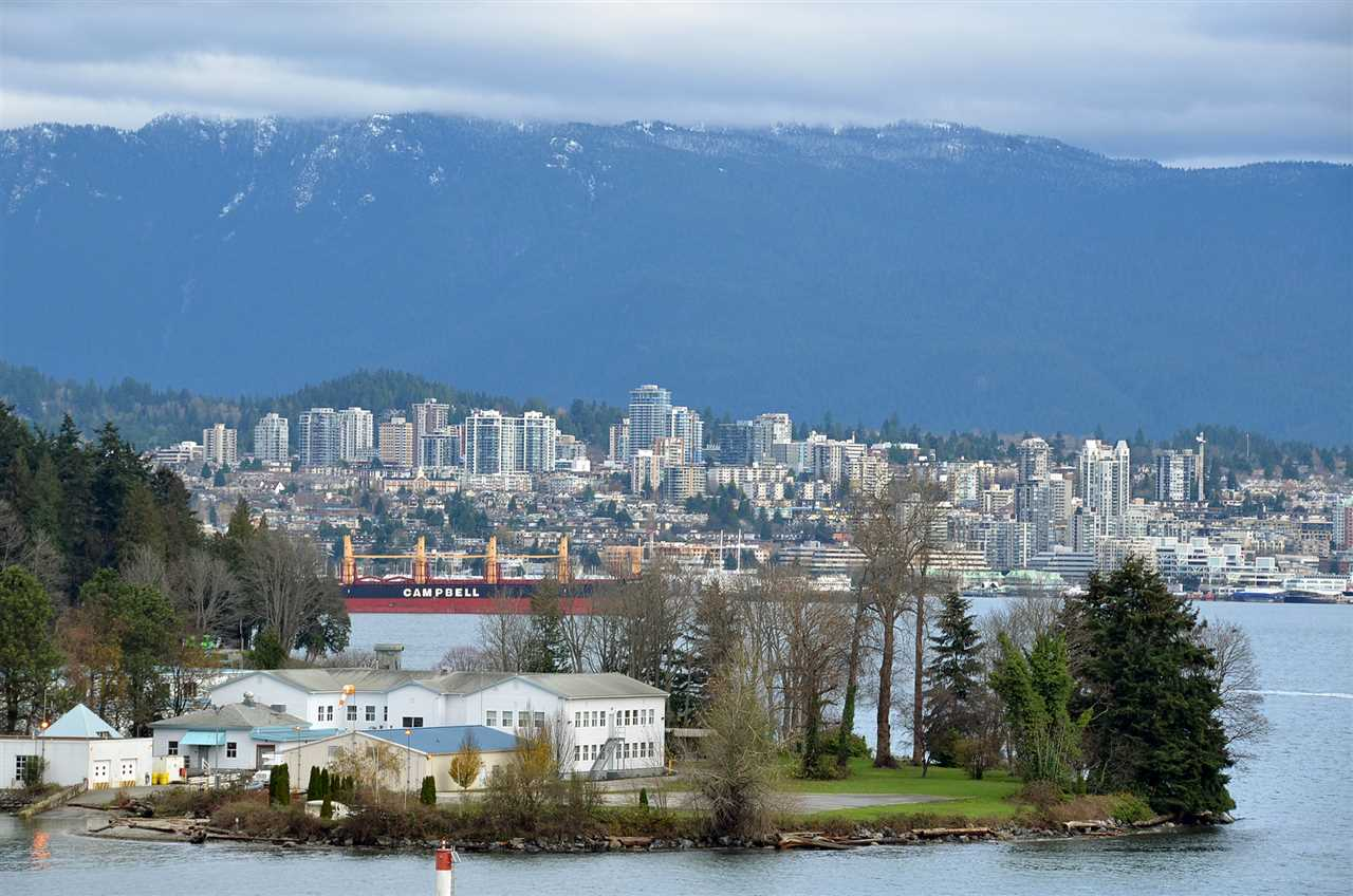 Photo 19: 803 1616 BAYSHORE DRIVE in Vancouver: Coal Harbour Condo for sale (Vancouver West)  : MLS(r) # R2128856