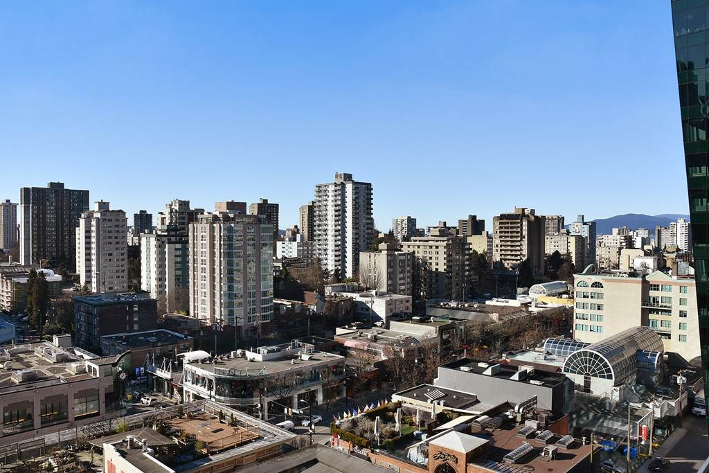 Main Photo: 1510 1060 ALBERNI STREET in Vancouver: West End VW Condo for sale (Vancouver West)  : MLS(r) # R2136043
