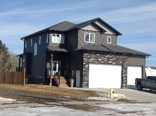Main Photo: 54 Rockhaven Way in Whitecourt: House for sale : MLS(r) # 42884