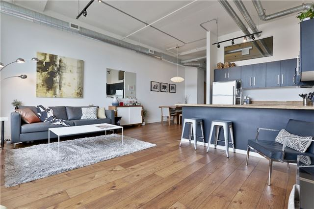 Photo 2: 700 King St W Unit #Lph01 in Toronto: Niagara Condo for sale (Toronto C01)  : MLS® # C3760708