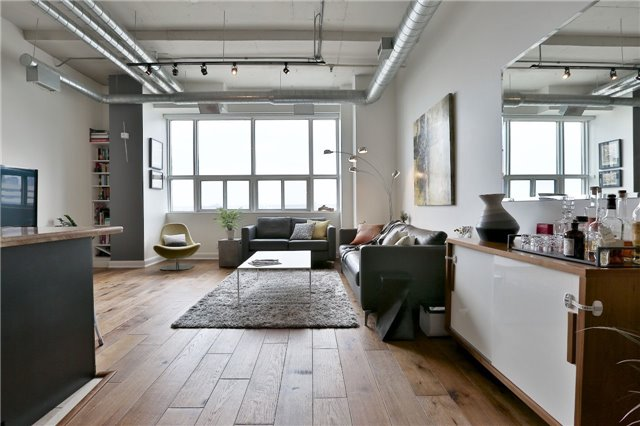 Photo 9: 700 King St W Unit #Lph01 in Toronto: Niagara Condo for sale (Toronto C01)  : MLS® # C3760708