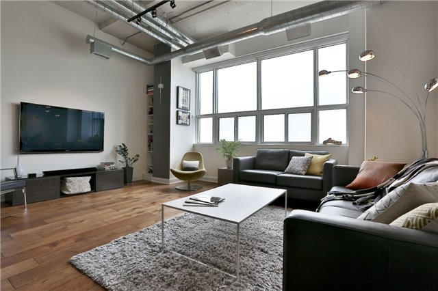Photo 4: 700 King St W Unit #Lph01 in Toronto: Niagara Condo for sale (Toronto C01)  : MLS® # C3760708
