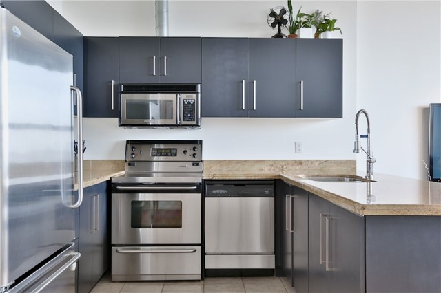 Photo 6: 700 King St W Unit #Lph01 in Toronto: Niagara Condo for sale (Toronto C01)  : MLS® # C3760708