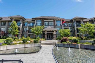 "Main Photo: 106 15185 36 Avenue in Surrey: Morgan Creek Condo for sale in ""EDGEWATER"" (South Surrey White Rock)  : MLS®# R2262144"