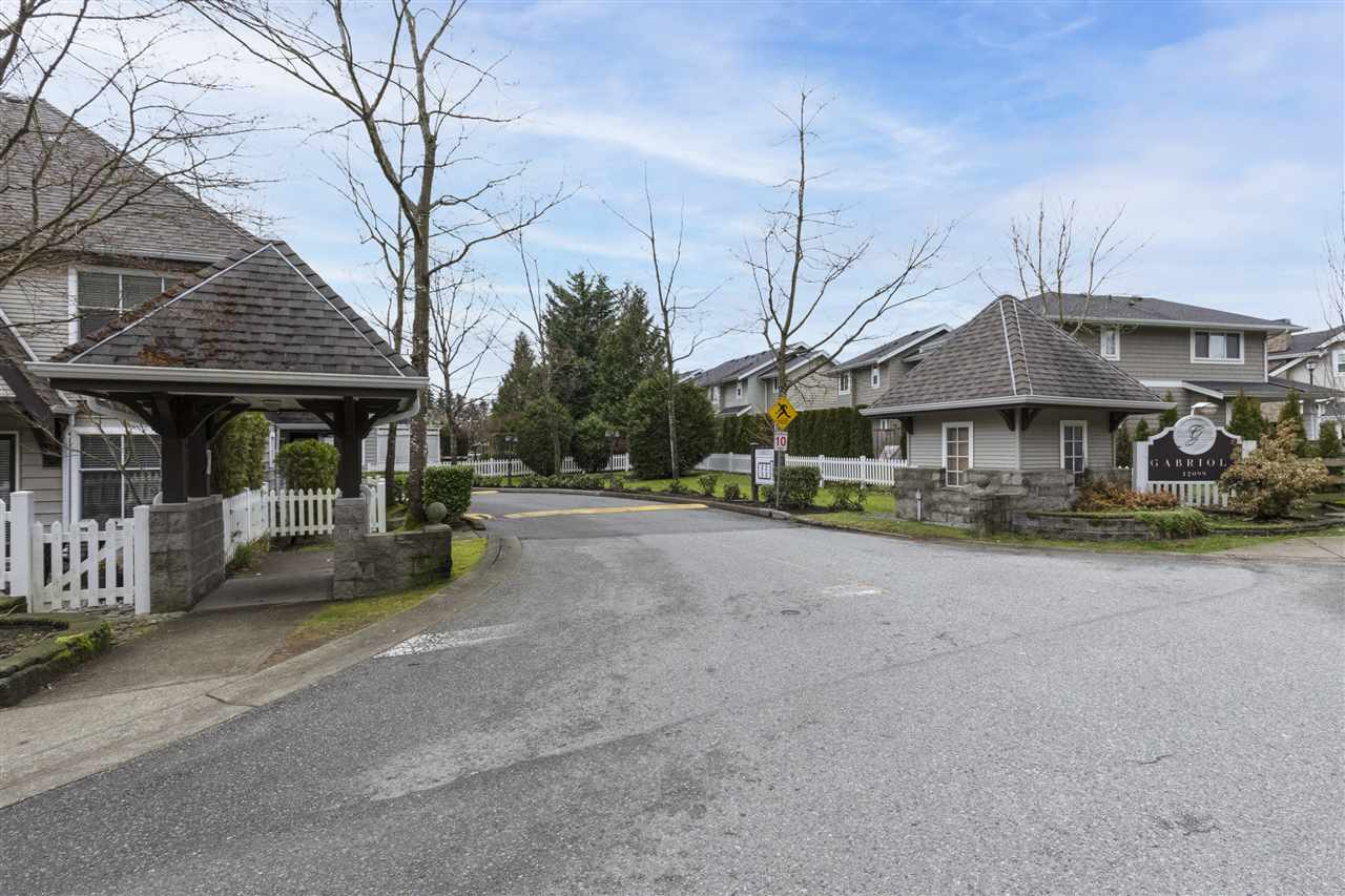 FEATURED LISTING: 117 - 12099 237 Street Maple Ridge