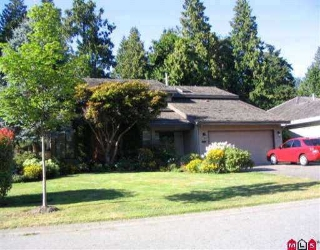"Main Photo: 12543 24A AV in White Rock: Crescent Bch Ocean Pk. House for sale in ""Crescent Heights"" (South Surrey White Rock)  : MLS® # F2526003"