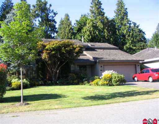 "Main Photo: 12543 24A AV in White Rock: Crescent Bch Ocean Pk. House for sale in ""Crescent Heights"" (South Surrey White Rock)  : MLS®# F2526003"