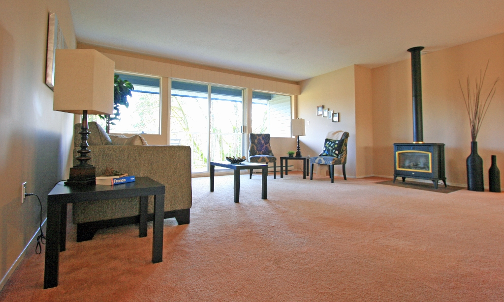 "Photo 19: 1053 CECILE Drive in Port Moody: College Park PM Townhouse for sale in ""CECILE HEIGHTS"" : MLS(r) # V931590"