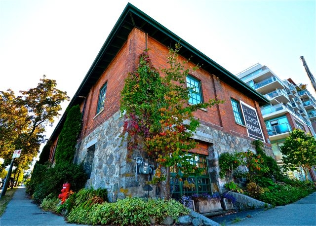 "Main Photo: 106 280 E 6TH Avenue in Vancouver: Mount Pleasant VE Condo for sale in ""BREWERY CREEK"" (Vancouver East)  : MLS(r) # V971867"