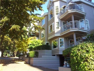 Main Photo: 102 1280 NICOLA Street in Vancouver: West End VW Condo for sale (Vancouver West)  : MLS® # V975363
