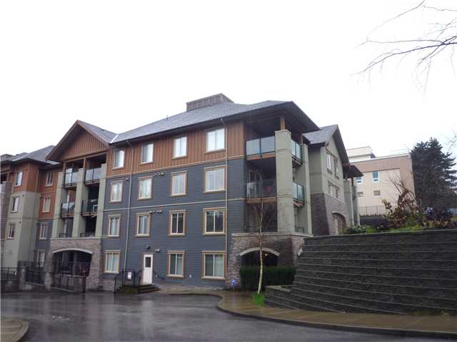 Main Photo: # 1313 248 SHERBROOKE ST in : Sapperton Condo for sale : MLS® # V929392