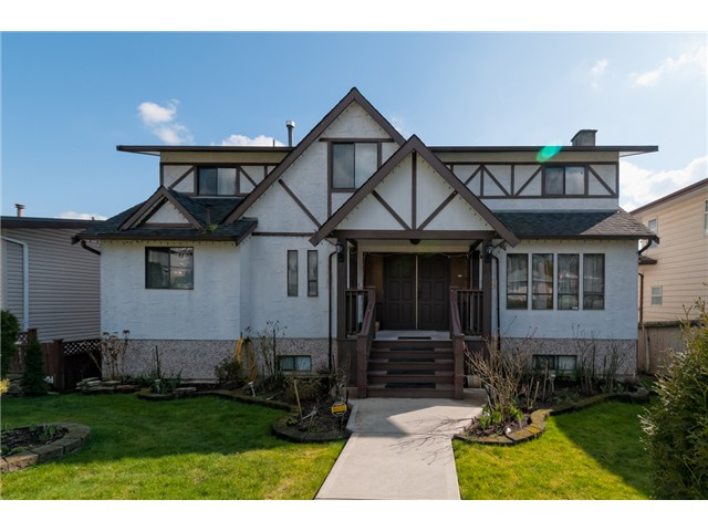 "Main Photo: 104 E 7TH AV in New Westminster: The Heights NW House for sale in ""THE HEIGHTS"" : MLS® # V995429"