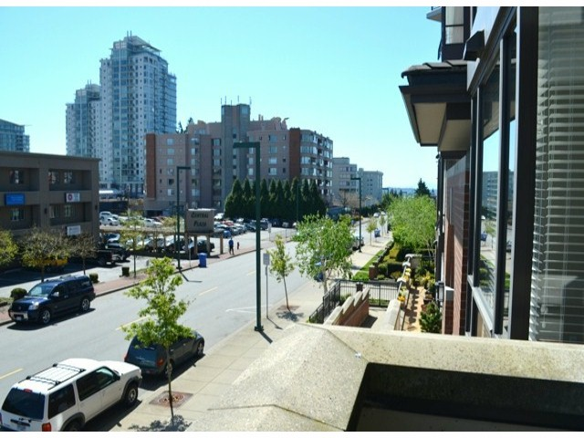 "Photo 10: 206 1581 FOSTER Street: White Rock Condo for sale in ""THE SUSSEX"" (South Surrey White Rock)  : MLS® # F1310971"