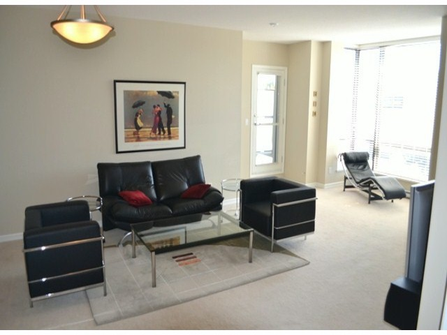 "Photo 4: 206 1581 FOSTER Street: White Rock Condo for sale in ""THE SUSSEX"" (South Surrey White Rock)  : MLS® # F1310971"