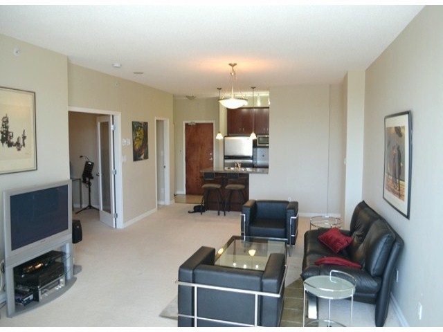 "Photo 6: 206 1581 FOSTER Street: White Rock Condo for sale in ""THE SUSSEX"" (South Surrey White Rock)  : MLS® # F1310971"