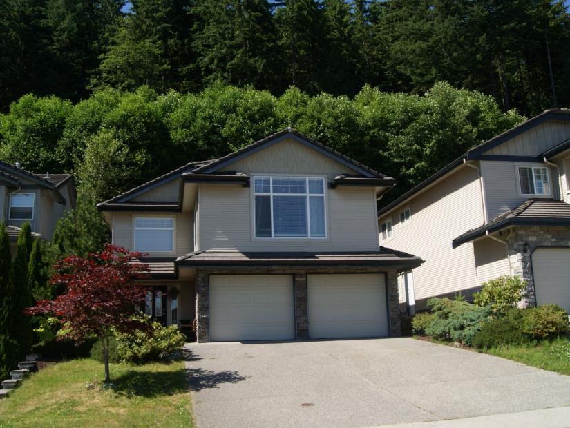 Main Photo: 3009 MAPLEWOOD Court in Coquitlam: Westwood Plateau House for sale : MLS® # V1016132