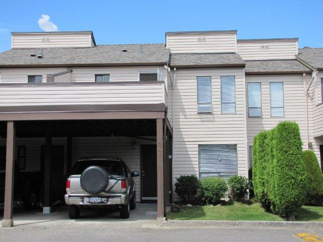 "Main Photo: 241 27411 28TH Avenue in Langley: Aldergrove Langley Townhouse for sale in ""Alderview"" : MLS®# F1316291"