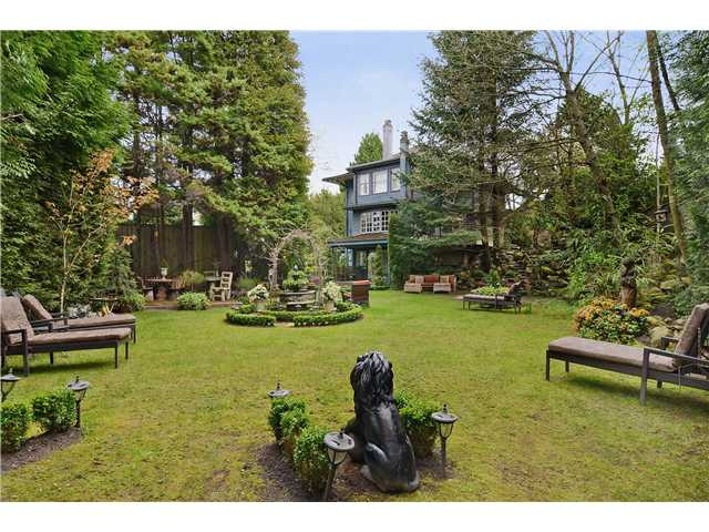 Photo 14: 1837 W 19TH Avenue in Vancouver: Shaughnessy House for sale (Vancouver West)  : MLS® # V1018111