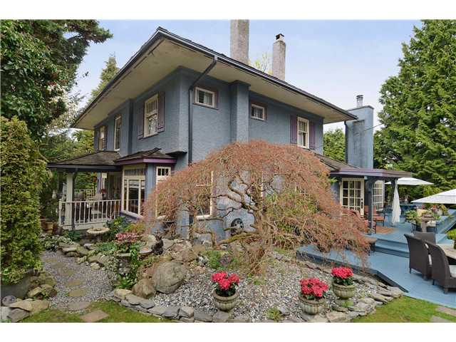 Photo 12: 1837 W 19TH Avenue in Vancouver: Shaughnessy House for sale (Vancouver West)  : MLS® # V1018111