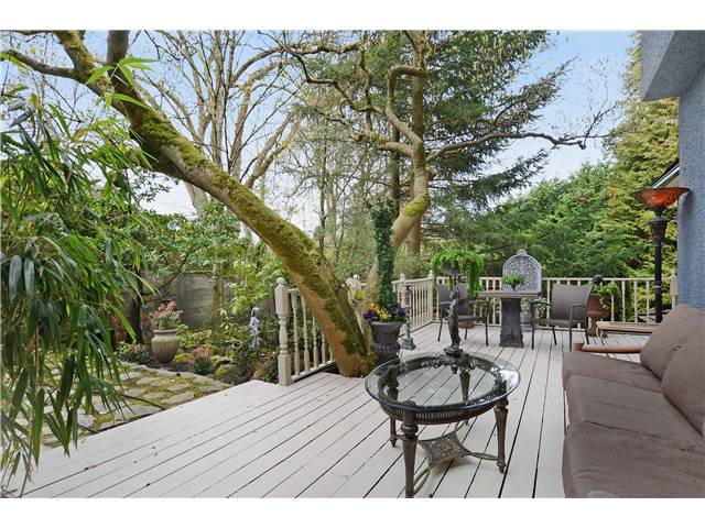 Photo 13: 1837 W 19TH Avenue in Vancouver: Shaughnessy House for sale (Vancouver West)  : MLS® # V1018111