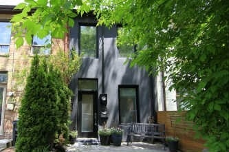 Photo 6: 123 Trinity St in Toronto: Cabbagetown-South St. James Town Freehold for sale (Toronto C08)  : MLS(r) # C2921993