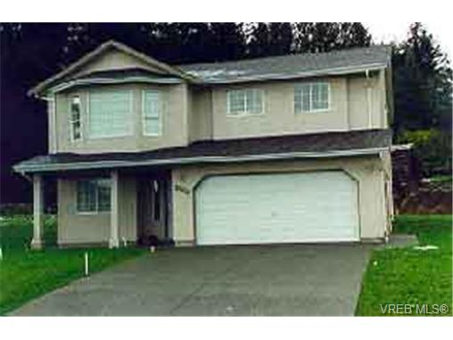 Main Photo: 6624 Rhodenite Drive in SOOKE: Sk Broomhill Single Family Detached for sale (Sooke)  : MLS® # 140621