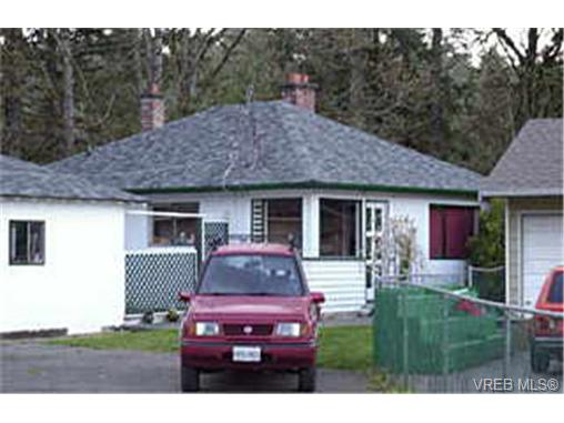 Main Photo: 2926 Sooke Lake Road in VICTORIA: La Goldstream Single Family Detached for sale (Langford)  : MLS® # 153862