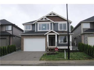 Main Photo: 10458 245TH Street in Maple Ridge: Albion House for sale : MLS(r) # V1078579
