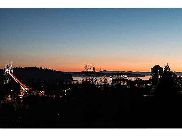 Main Photo: # 1208 2020 FULLERTON AV in North Vancouver: Pemberton NV Condo for sale : MLS® # V1106794
