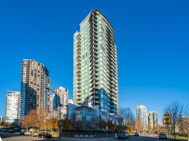 Photo 19: 2006 1483 HOMER STREET in Vancouver: Yaletown Condo for sale (Vancouver West)  : MLS(r) # R2022343