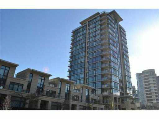 Main Photo: 803 1863 ALBERNI STREET in : West End VW Condo for sale (Vancouver West)  : MLS® # V1089808