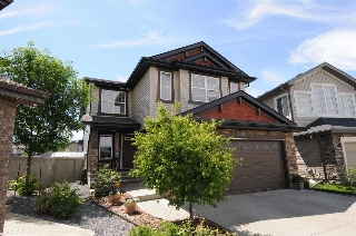 Main Photo: 323 62 ST SW in Edmonton: Zone 53 House for sale : MLS® # E4025644