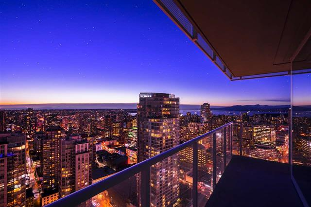 Main Photo: #4502 - 777 Richards Street in Vancouver West: Downtown VW Condo for sale : MLS® # R2131381