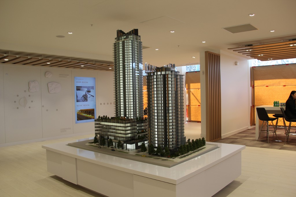 Photo 15: SUN TOWERS in Burnaby: Metrotown Condo for sale (Burnaby South)  : MLS® # PRESALE