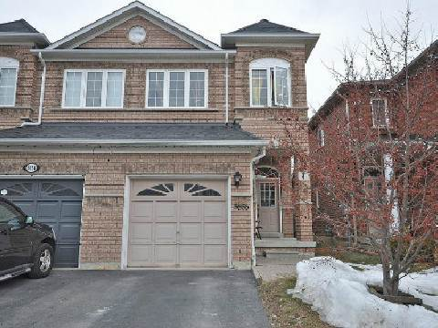 Main Photo: 5656 Longboat Avenue in Mississauga: Churchill Meadows House (2-Storey) for sale : MLS(r) # W2592566