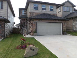 Main Photo: 58 KINCORA Manor NW in CALGARY: Kincora House for sale (Calgary)  : MLS(r) # C3567594