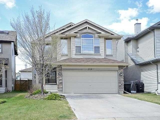 Main Photo: 23 TUSCANY MEADOWS Heath NW in CALGARY: Tuscany House for sale (Calgary)  : MLS(r) # C3568640