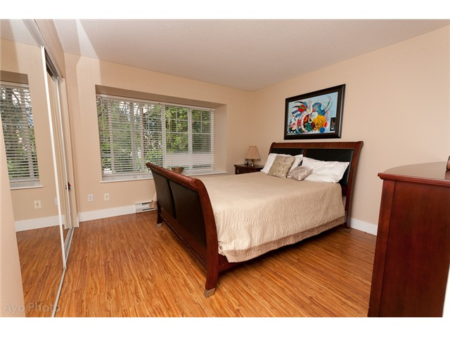 "Photo 5: 70 2422 HAWTHORNE Avenue in Port Coquitlam: Central Pt Coquitlam Townhouse for sale in ""Hawthorne Gate"" : MLS(r) # V1009347"
