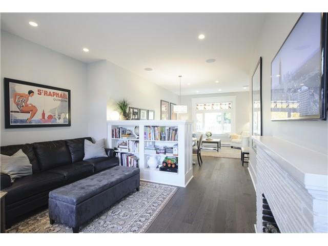 Photo 10: 185 W 18TH AV in Vancouver: Cambie House for sale (Vancouver West)  : MLS(r) # V1033214