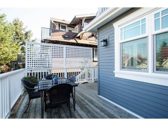 Photo 19: 185 W 18TH AV in Vancouver: Cambie House for sale (Vancouver West)  : MLS(r) # V1033214