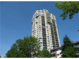 Main Photo: #603 - 6540 Burlington Avenue in Burnaby: Metrotown Condo for sale (Burnaby South)  : MLS®# V1028610