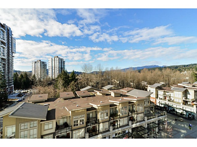 Photo 16: # 605 400 CAPILANO RD in Port Moody: Port Moody Centre Condo for sale : MLS(r) # V1046135