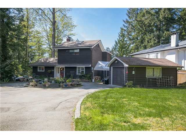 Main Photo: 1535 LENNOX ST in North Vancouver: Blueridge NV House for sale : MLS®# V1061031
