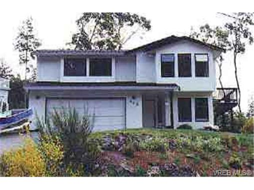 Main Photo: 948 Wendey Drive in VICTORIA: La Walfred Single Family Detached for sale (Langford)  : MLS(r) # 168246