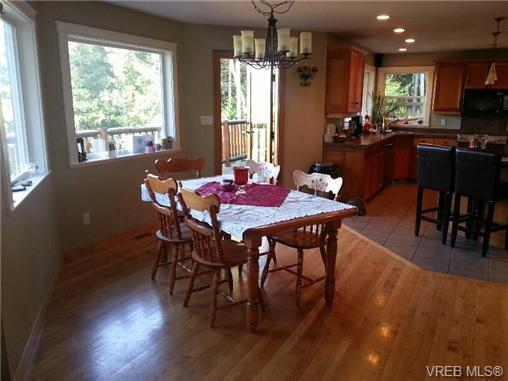 Photo 3: 3268 Shawnigan Lake Road in COBBLE HILL: ML Shawnigan Lake Single Family Detached for sale (Malahat & Area)  : MLS® # 341112