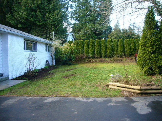 Photo 2: 17550 20TH AV in Surrey: Pacific Douglas House for sale (South Surrey White Rock)  : MLS® # F1432605