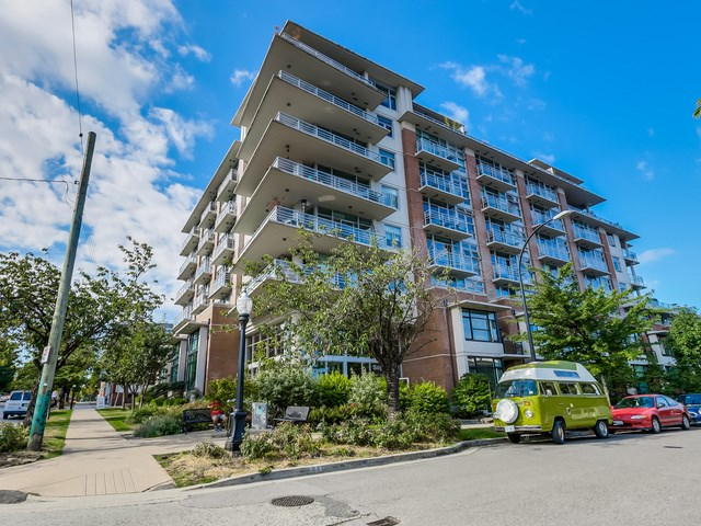 Main Photo: 296 E 11TH AV in Vancouver: Mount Pleasant VE Condo for sale (Vancouver East)  : MLS® # V1137988