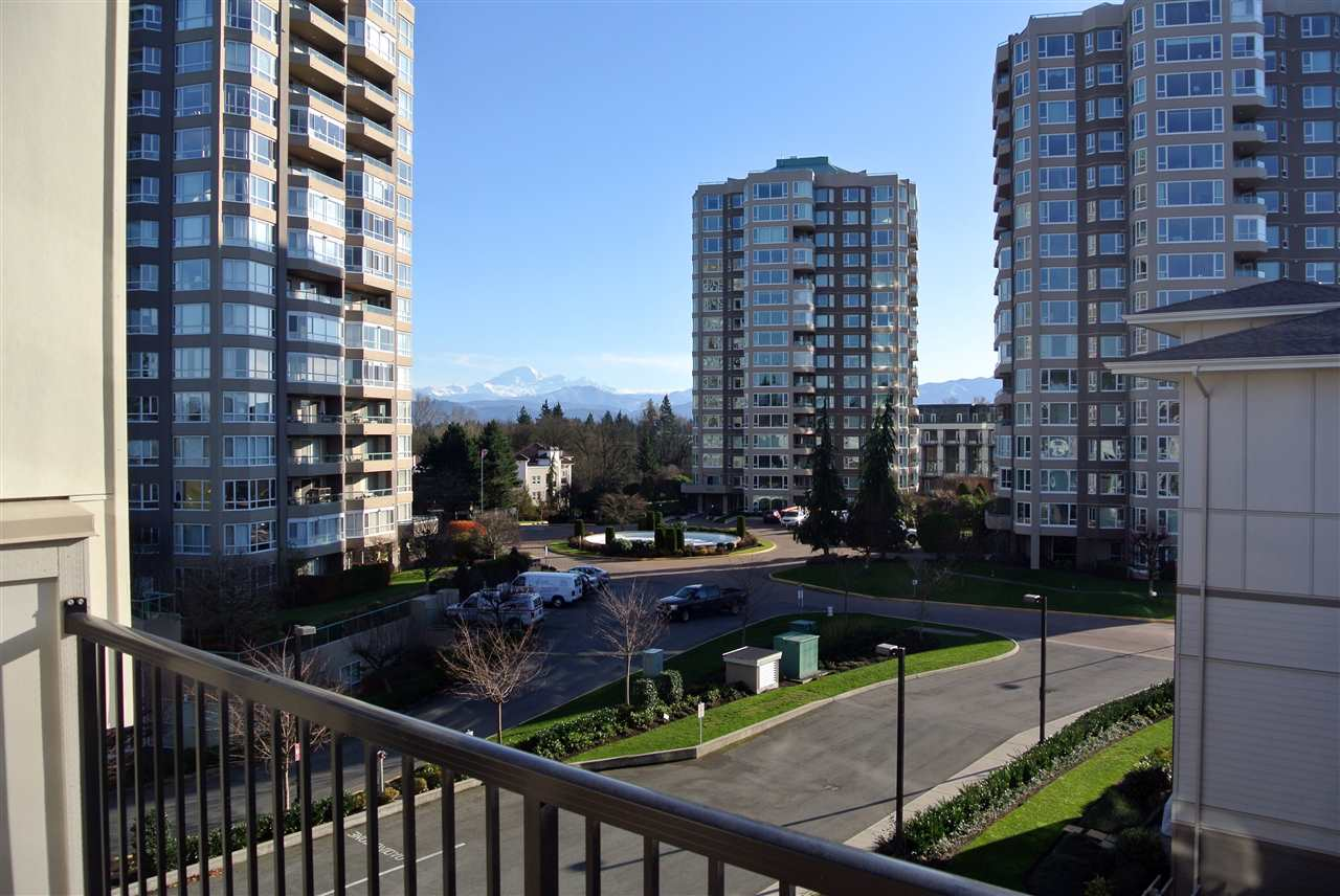 Photo 1: 422 3192 GLADWIN ROAD in Abbotsford: Central Abbotsford Condo for sale : MLS® # R2020204